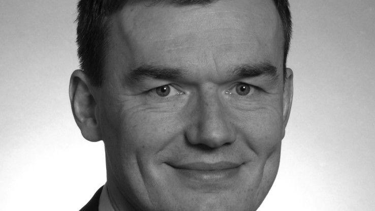 Roland Vorderwülbecke ist IT-Leiter bei Fressnapf. Sein Unternehmen betreibt mittlerweile über 1300 Fachmärkte in zwölf europäischen Ländern.