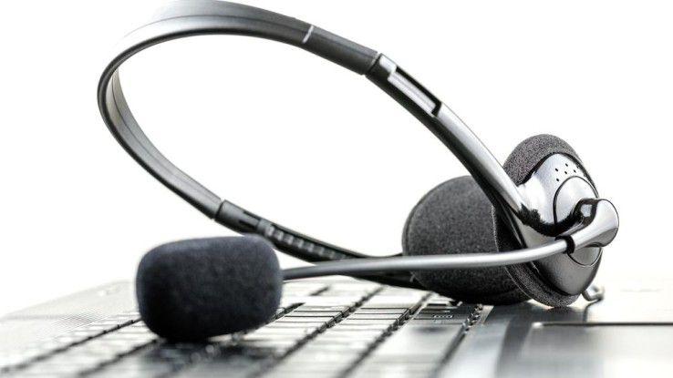 Erfahrungen im IT-Support sind Voraussetzung für das Zertifikat Onsite Service Techniker.