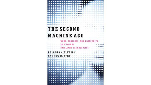 The Second Machine Age