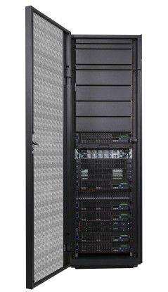 IBM PurePower System.