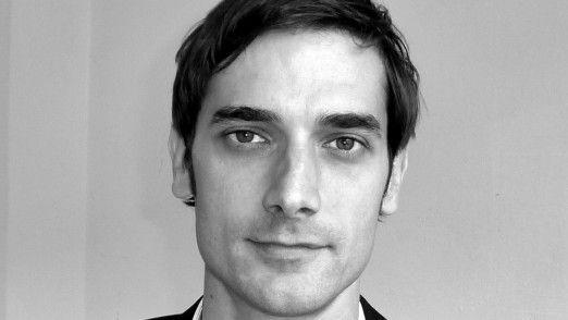 """Gerald Moll, Tagwerk: """"Wir verkürzen den marktüblichen Umweg über Projektvermittler."""""""