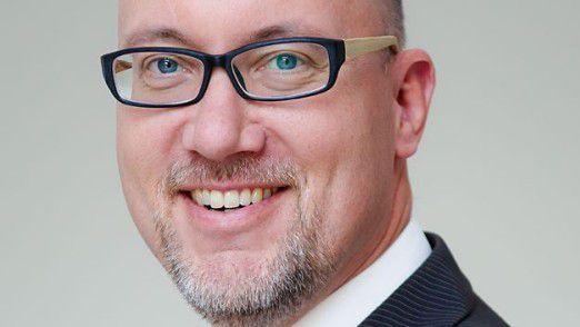 "Gab die Devise ""Virtualization First"" aus: Jörg Meier, Department Manager Enterprise Application Management & Support bei der BSS."