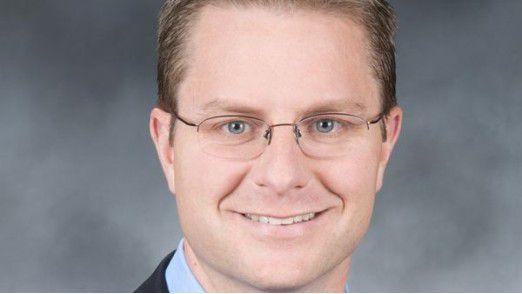 Nathan Mott ist neuer IT-Chef bei Celesio, er kommt von McKesson aus den USA.