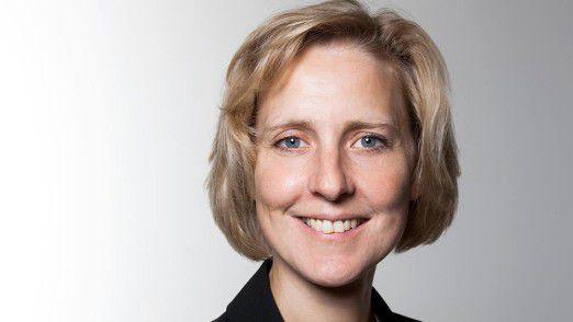 Petra Reinhold hat in ihrer Tandembewerbung zusammen mit Wibke Wolf klar herausgestellt, welche Vorteile sich für den Arbeitgeber ergeben.