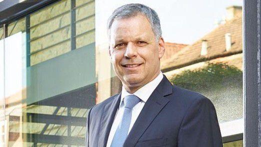 Geschäftsführer und CIO Bernd Herrmann ist in die Konzernführung von Würth aufgestiegen.