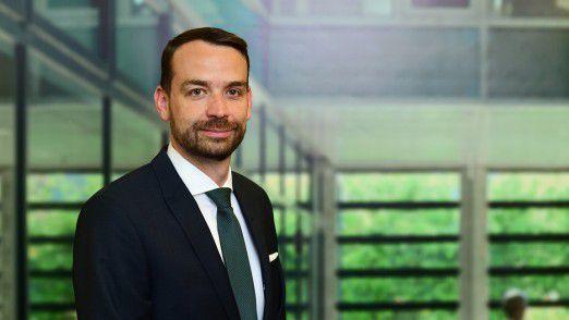 """Jürgen Lademann, Partner Technology Advisory bei Deloitte: """"Die Praxis zeigt, dass die Gestaltung einer effizienten Retained Organisation für den Erfolg und die Zufriedenheit mit dem Outsourcing entscheidend ist."""""""