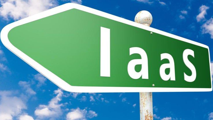 Der Markt für Public IaaS wird sich in den kommenden Jahren deutlich wandeln.