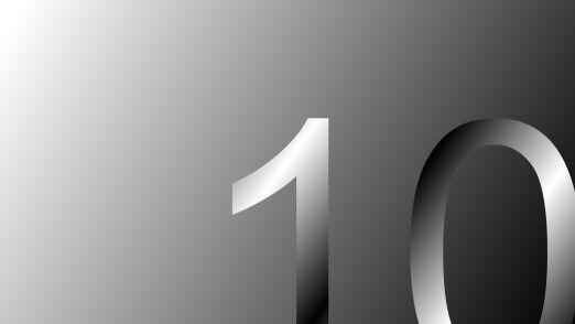 10 Faktoren für erfolgreiche IT-Projekte.