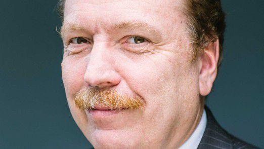 Joachim Reichel kommt von der Wacker Chemie AG zur BSH Hausgeräte GmbH.