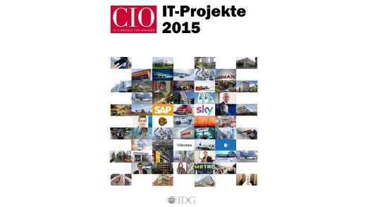 IT-Projekte 2015
