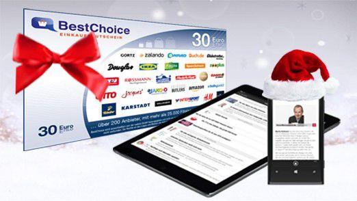 Das CIO-Weihnachtsspezial 2015