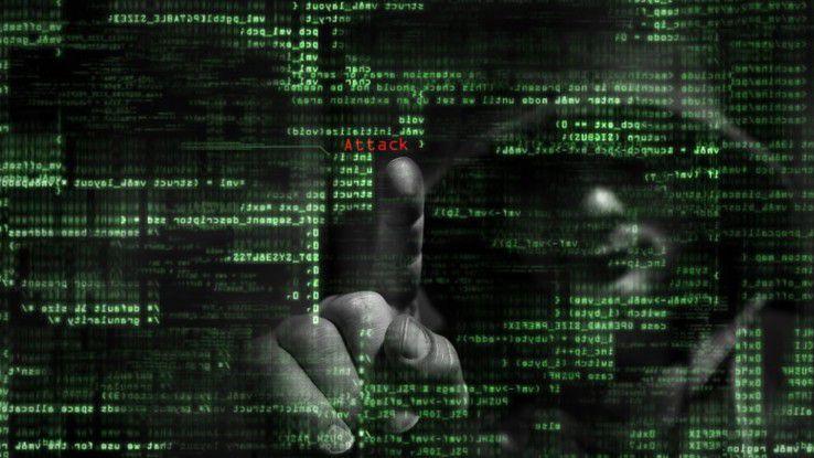 Geld treibt sehr viele Hacker an.