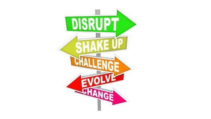 Die Berater von Bain & Company wollen Hinweise auf dem Weg der Veränderung geben.