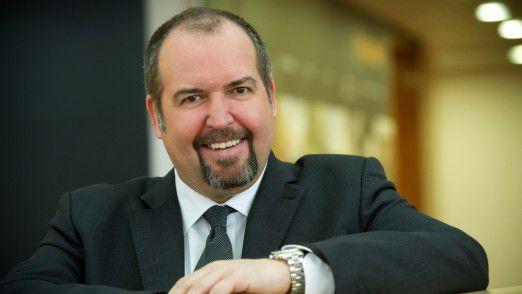 Christian Eigler ist neuer Konzern-CIO bei Continental.