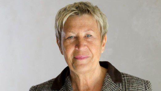 Elisabeth Hoeflich verlässt nach 29 Jahren das Unternehmen und geht in den Ruhestand.