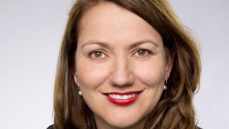 """Sabine Hansen, Delta Management Consultants: """"Real Life-Kontakte und Netzwerke, sind für Führungskräfte existenziell und müssen entwickelt werden."""""""