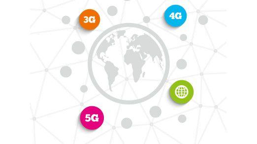 Netzbetreiber werden ab 2020 damit beginnen, ihre klassischen Mobilfunknetze der zweiten (2G, GPRS, EDGE) und dritten Generation (3G, UMTS, HSPA) abzuschalten.