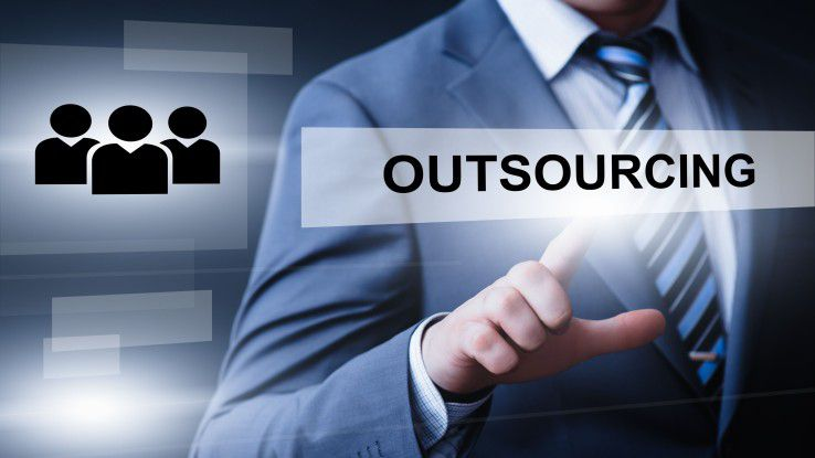 Es gibt ihn, den Weg aus der Outsourcing-Falle.