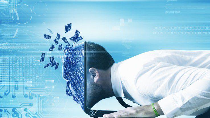 Prognosen gehen davon aus, dass bis zum Jahr 2020 1,5 Millionen IT-Sicherheitsexperten fehlen werden.
