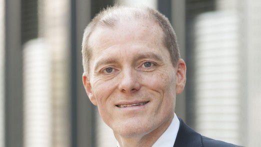 Robert Blackburn verlässt das Unternehmen.