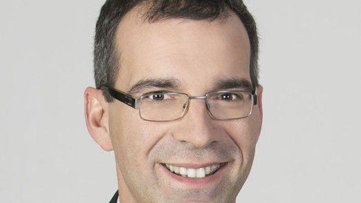 Michael Ruplitsch ist neuer IT-Chef bei Air Berlin.