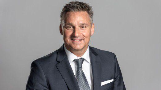 Stefan Kreß ist COO bei der Nürnberger Versicherung.
