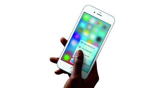 Das FBI hat möglicherweise mit Hilfe von Dritten das iPhone geknackt.