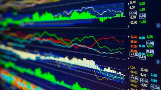 Tech-Aktien sind seit Jahresanfang unter Druck. Experten warnen, dass es noch dicker kommen könnte. Anleger befürchten einen Crash 2.0.