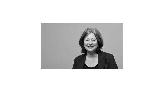 Petra Ulbrich coacht die Partnerinnen von Führungskräften, die ins Ausland geschickt werden.