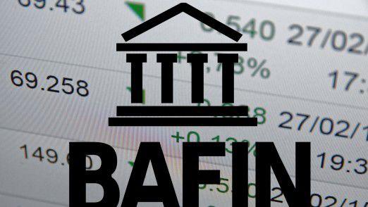 Vielen Bankkunden ärgern sich über steigende Gebühren - und beschweren sich bei der Finanzaufsicht Bafin.