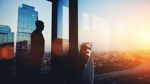 CIOs sollten sich IDC zufolge auf drei Aufgaben konzentrieren: Innovate, Integrate, Incorporate