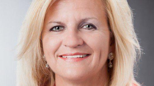 Coachin Silvia Maute arbeitet mit Informatikern und Bankern, aber zum Beispiel auch mit Spitzensportlern.