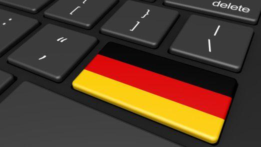 """Für Deutschland hat das Bundeswirtschaftsmininsterium eine """"digitale Strategie 2025"""" erarbeitet."""