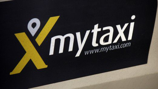 """""""MyTaxiMatch"""" gibt es bereits in Hamburg, Warschau und Berlin."""