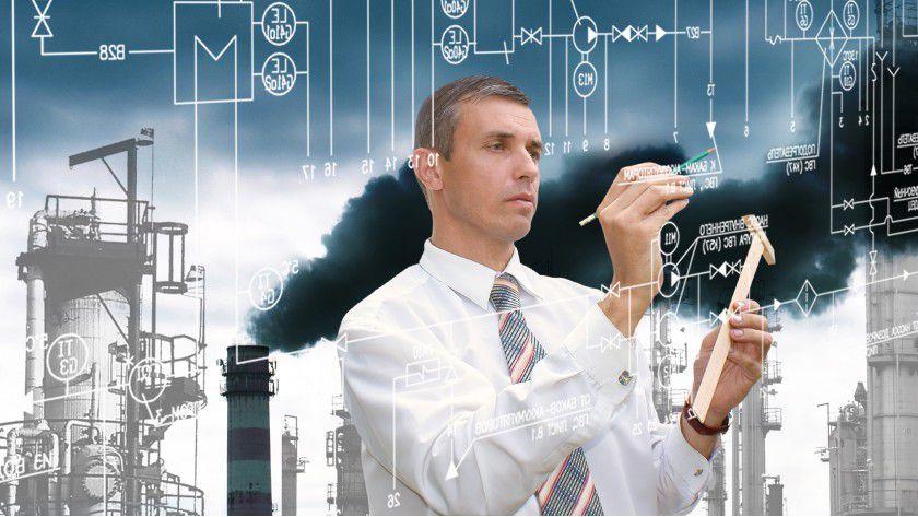 Unternehmen sind vermehrt dabei, die Möglichkeiten der digitalen Fabriken auszuloten.