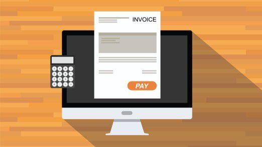 Die neue Invoice-Lösung bei Röchling extrahiert Kopf- und Fußdaten automatisch.