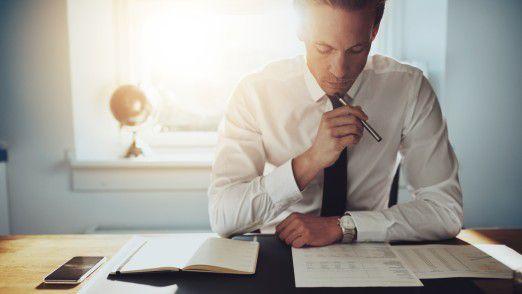 Die Sicht des CEOs hat KPMG von fast 1300 Managern erfragt.
