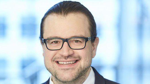 Christian Grodau, ehemaliger Bereichsleiter IT bei M-net, wechselt als CIO zur Messe München.