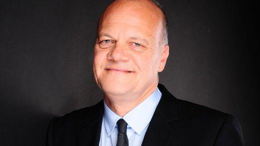 Burkhard Oppenberg ist CIO des Gothaer Konzerns.