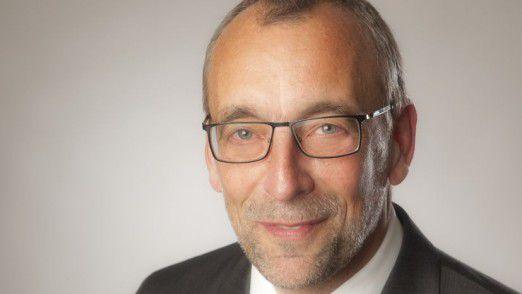 Hartmut Willebrand wechselt von AON zur Brüggen KG in Lübeck.