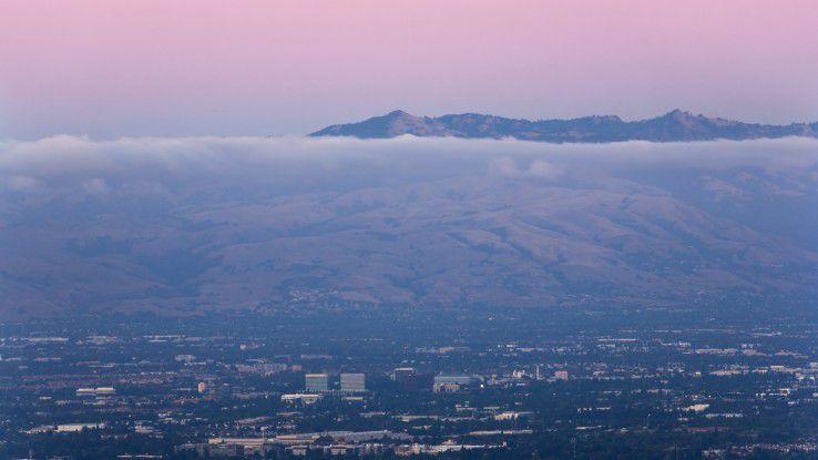 Um das Silicon Valley ranken sich viele Mythen.
