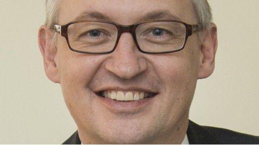 Martin Schallbruch forscht und lehrt nun über die Digitale Gesellschaft.