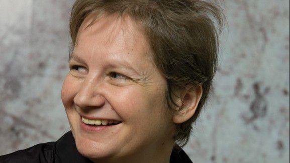 Martina Nieswandt von der Denkwerkstatt für Manager setzt auf laterales Management.