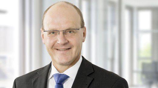 Frank Schroeder ist neuer CIO der Interseroh Dienstleistungs GmbH bei Alba.