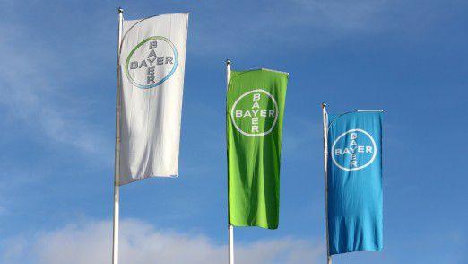 Bayer übernimmt Monsanto: Mit einem Abschluss der Transaktion wird mit Ende 2017 gerechnet.