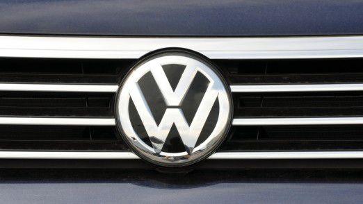 Volkswagen-Kunden schließen sich zusammen und klagen gemeinsam gegen den Hersteller.