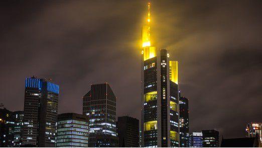 Die Commerzbank führt für ein neues Vergütungsmodell ein.