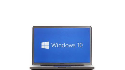 """Das """"Creators Update"""" ist das dritte größere Update für das etwa eineinhalb Jahre alte Windows 10."""