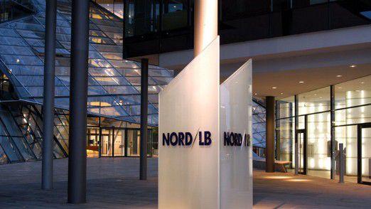 Die NordLB schluckt die Bremer Landesbank.