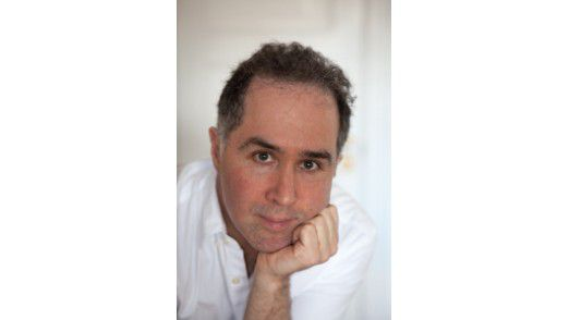 Daniel Jackson ist Professor für Informatik am MIT in Cambridge.
